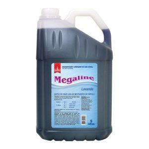 Megaline Desinfetante